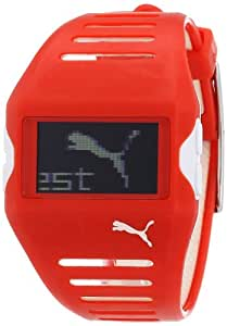 Puma Time Herrenuhr Top Flow 4404769