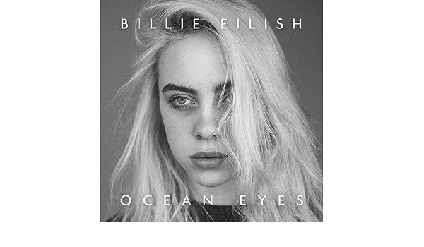 KFMB Billie Eilish imprim/é Petit Sac /à bandouli/ère Tendance europ/éenne et am/éricaine
