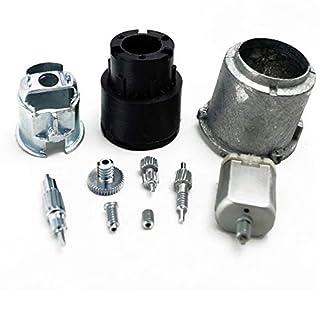 A-Z-Parts Germany 00593 Aussenspiegel Reparatursatz zum Einklappen 10 Teile Links oder Rechts