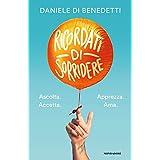 Daniele Di Benedetti (Autore) (3)Disponibile da: 12 giugno 2018 Acquista:  EUR 18,00  EUR 17,46 5 nuovo e usato da EUR 15,30