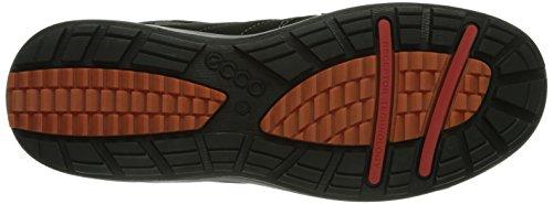 ECCO Trace Lite, Scarpe Outdoor Multisport Donna Nero(Black/Black/Picante 58692)