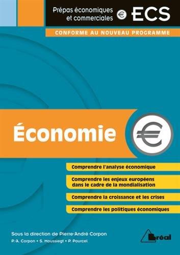Economie ECS