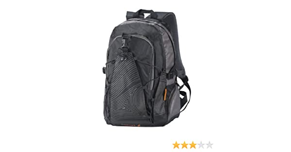 aaf1b13c4785 Fastrack Black Casual Backpack (A0211NBK01AA)  Amazon.in  Bags ...