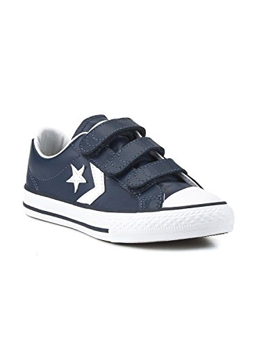 zapatillas converse star player ev ox lth blanco