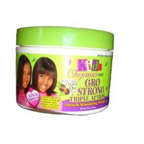 Kids Organics Gro Strong 213g