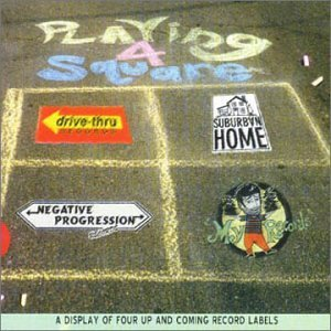 Playing 4 Square Vol.1 by Various Artists (2000-02-22)