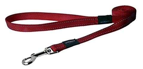 Reflective Dog Leash for Large Dogs, 3/4