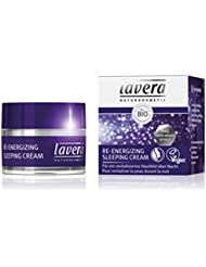 Lavera Crème de Nuit Re-energizing Sleeping Cream
