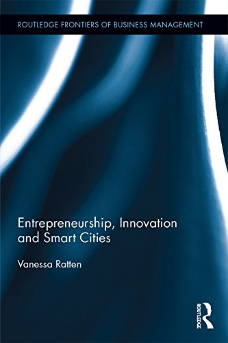 entrepreneurship innovation and smart cities routledge download