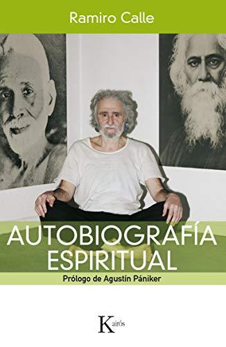 Autobiografía espiritual (Sabiduría Perenne)