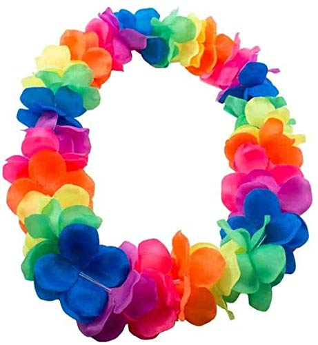 Folat * Hawaii-Kranz * für eine Sommer-Party oder den Geburtstag // Kinderge