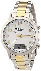 Mike Ellis New York Damen-Armbanduhr Analog - Digital Quarz L2612ASM/4