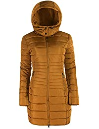 P070 MARCO/&CO Damen Winter Weste Steppweste Gesteppt Outdoorweste Daunen Look