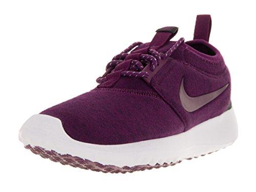 Preisvergleich Produktbild NIKE Juvenate TP WMNS Schuhe Damen Sneaker Turnschuhe Violett 749551 500,  Größenauswahl:38.5