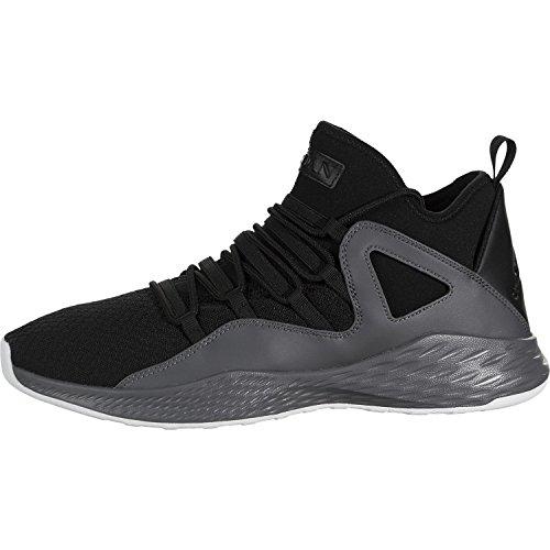 Nike 881465 021 Jordan Formula 23 Sneaker Schwarz|45