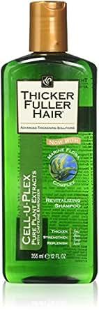 Thicker Fuller Hair Revitalizing Shampoo 355 ml/12 oz