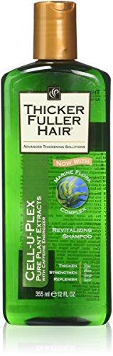 Plus épais Fuller Hair Shampooing revitalisant 355 ml/340,2 gram