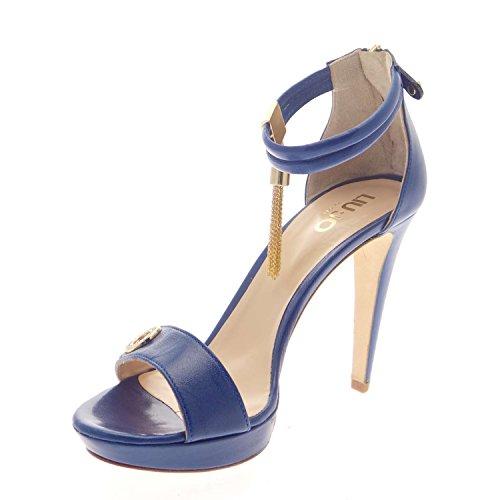Liu Jo femmes Rose de Haut Talon Porte-bonheur en forme de chaussure - nd
