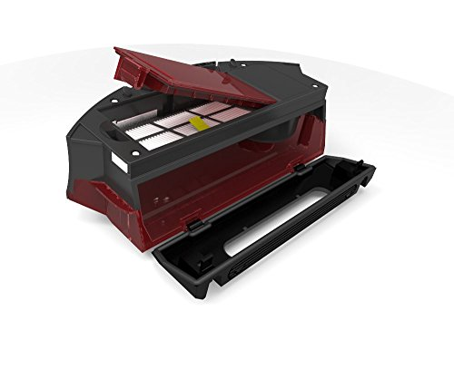 iRobot Roomba 865 - Robot aspirador programable con tecnología AeroForce