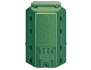 Neudorff 775 Composteur Thermique DuoTherm 530l