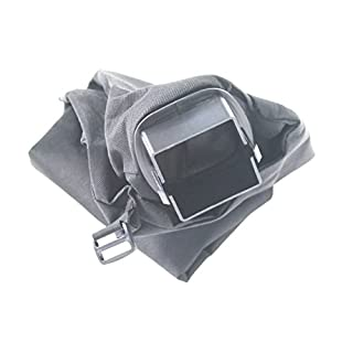 Leaf Vacuum Collection Bag Suitable for Atika Leaf Vacuum / Leaf Blower LSH 2500 / LSH 2600 / BVT 2500