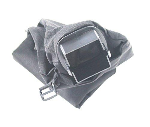 Grizzly Laubsauger Fangsack passend für EINHELL LAUBSAUGER Einhell Blue BG-EL 2501 E/EINHELL Blue BG-EG 2301 / EINHELL Blue BG-EL 2100 /