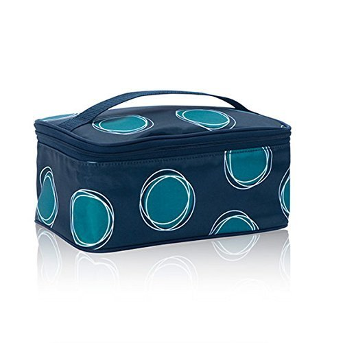 Thirty-One Thirty One Glamour Case in La-Di-Dot - No Monogram - 6121