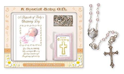Baby Mädchen Besondere Baby Geschenk für eine Taufe
