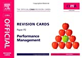 CIMA Revision Cards Performance Management