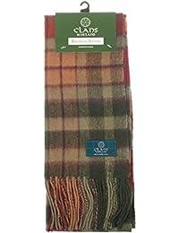 Clans of Scotland - Bufanda - para hombre