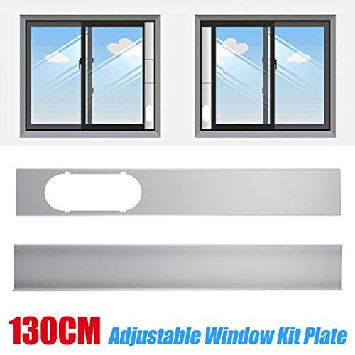 EDQZ - Juego juntas ventana aire acondicionado, 2
