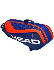 HEAD Junior Combi Rebel Blue orange