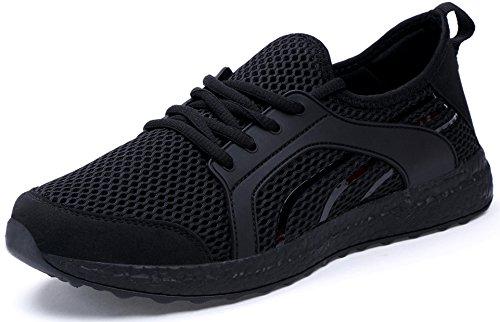 qansi-chaussures-de-courses-empeigne-en-mesh-respirante-et-legere-pour-femme-black40