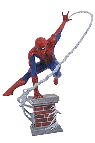 Marvel Comics AUG172645 - Estatua de Spiderman de Premier Collection