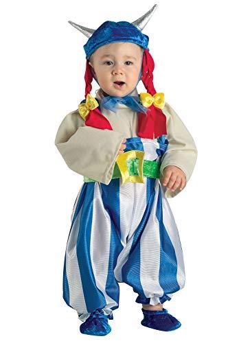 chiber Disfraces Gallischer Kostüm für Baby (19-24 ()