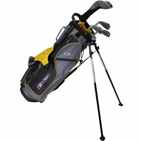 US Kids Golf Ultralight Set 63