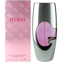 Guess Guess Woman Eau de Parfum (75ml Spray)