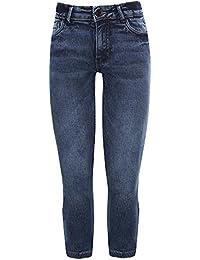 Allen Solly Junior Boys' Slim Fit Jeans