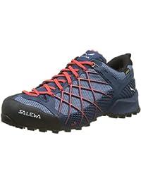 SALEWA Ms Wildfire GTX, Zapatos de Low Rise Senderismo para Hombre