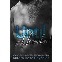 [(Until November)] [By (author) Mrs Aurora Rose Reynolds] published on (September, 2013)