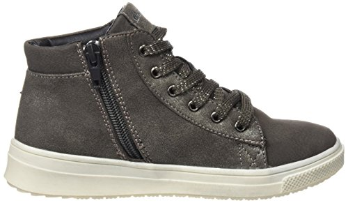 Cheiw 47190añ, Chaussures Fille PONCE GRIS / CARIM GRIS