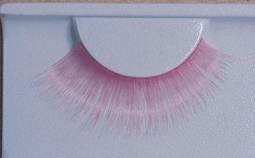 Eyelashes Pink by Morris