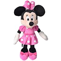 """Mickey Mouse Clubouse Core 8"""" Soft Toy"""