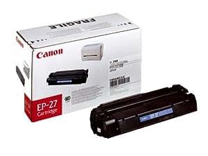 Canon EP-27 Cartouche de Toner Noir