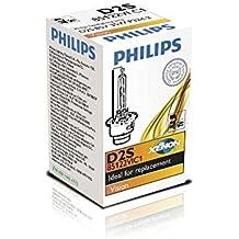 Philips PVD2S Xenon 12V D2S Vision C1 85V 35W P32d-2