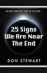 25 Signs We Are Near the End (English Edition)