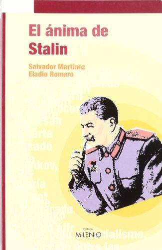 El Anima de Stalin Cover Image