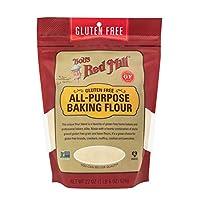 Bobs Red Mill Gluten Free All Purpose Baking Flour, 22 oz.