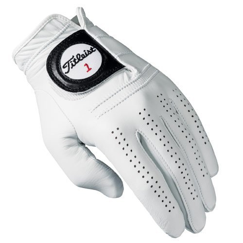 Titleist 2015 Players Regular Golf Glove Left Medium/Large...