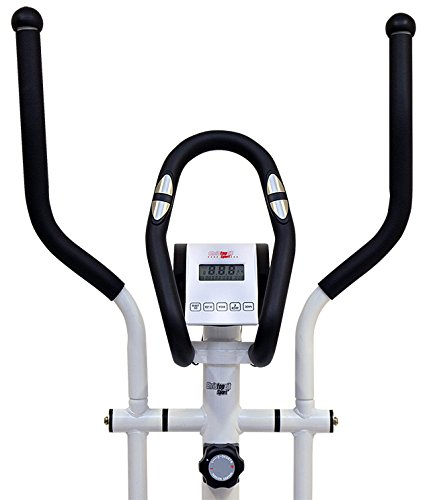 Christopeit Crosstrainer CS 5 - 5